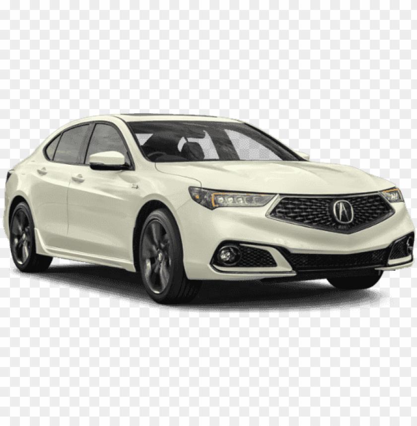 Ew 2019 Acura Tlx W/a-spec Pkg