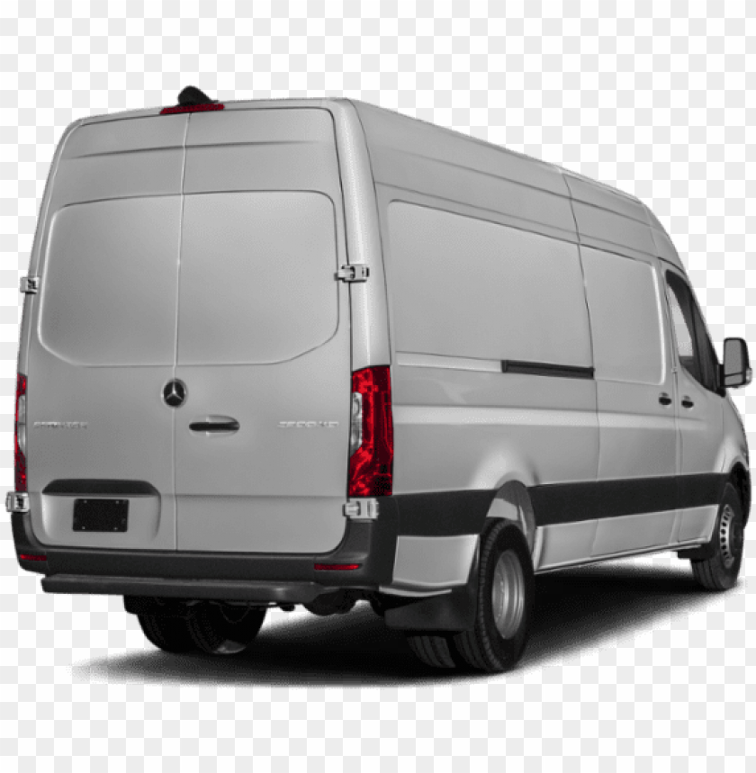 free PNG ew 2019 mercedes-benz sprinter 3500 cargo 170 wb - mercedes benz sprinter cargo va PNG image with transparent background PNG images transparent