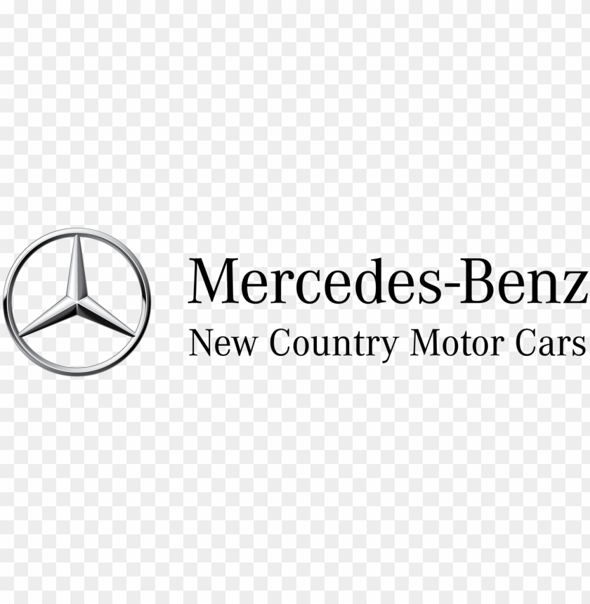 free PNG ew country mercedes-benz - mercedes benz transparent logo PNG image with transparent background PNG images transparent