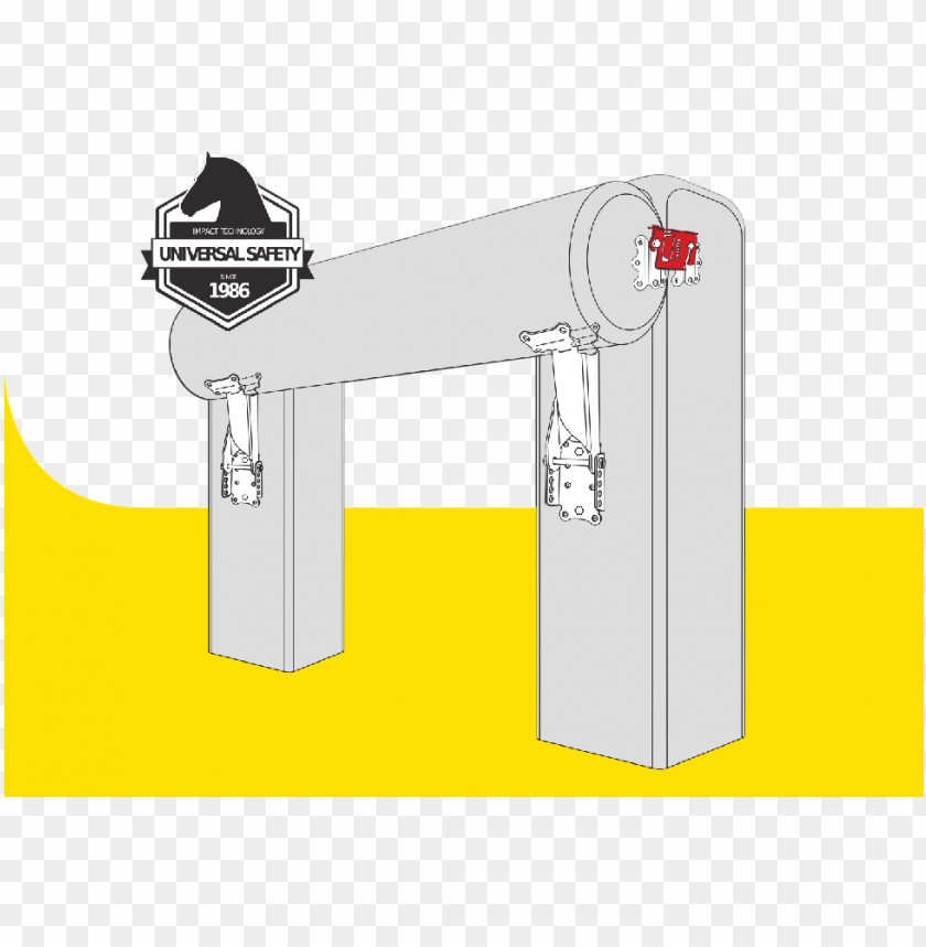 free PNG ew era post & rail kit PNG image with transparent background PNG images transparent