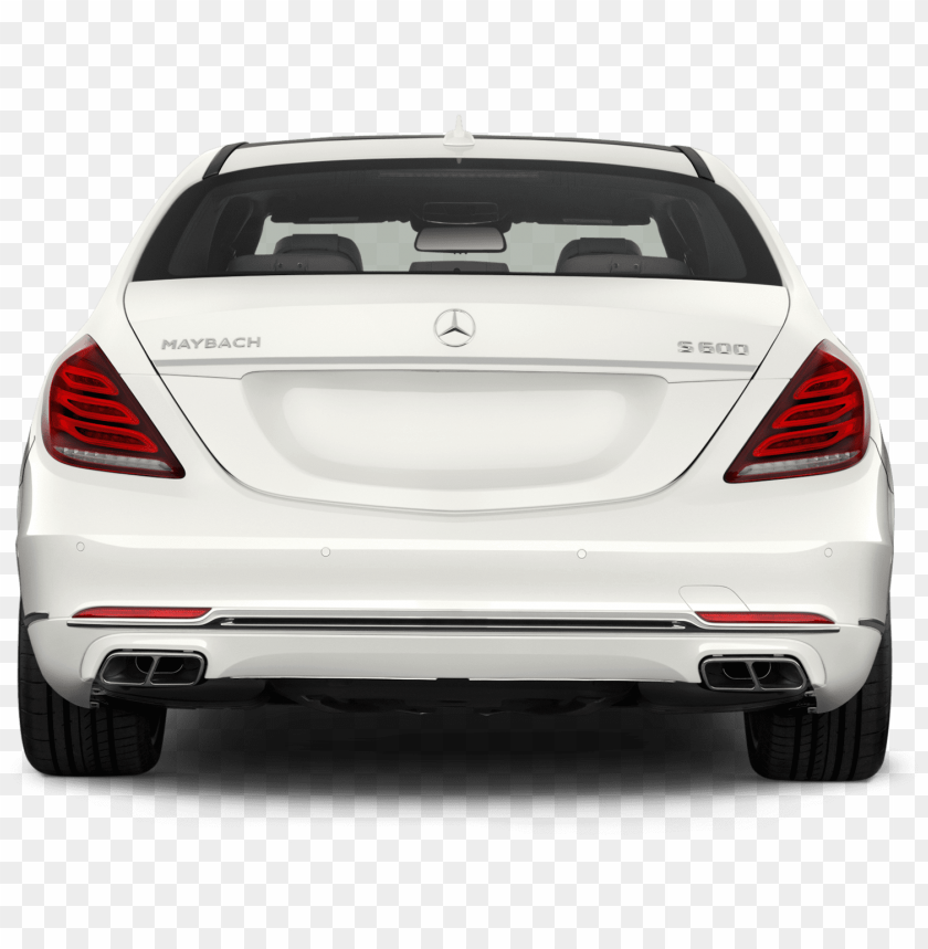 free PNG ew mercedes benz s class png clipart download free - 2016 mercedes benz s550 sedan rear PNG image with transparent background PNG images transparent