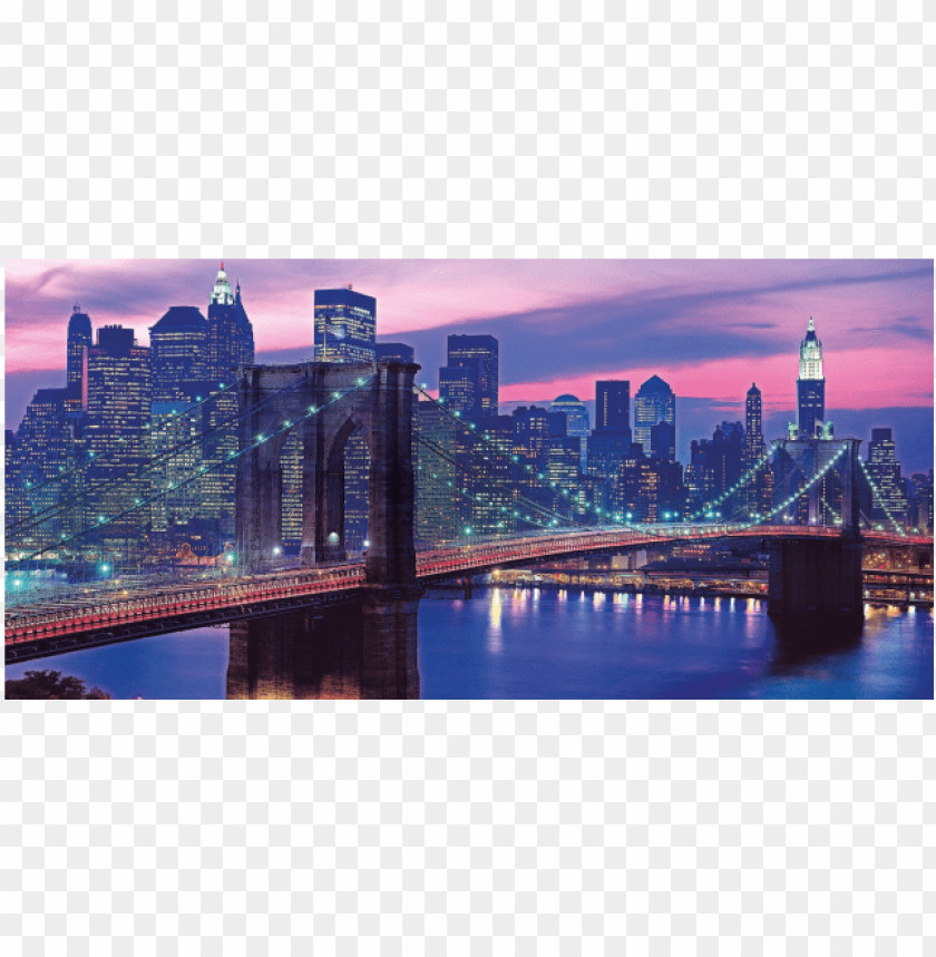 free PNG ew york city jigsaw puzzle - new york jigsaw puzzle, 13200 puzzle pieces, made by PNG image with transparent background PNG images transparent