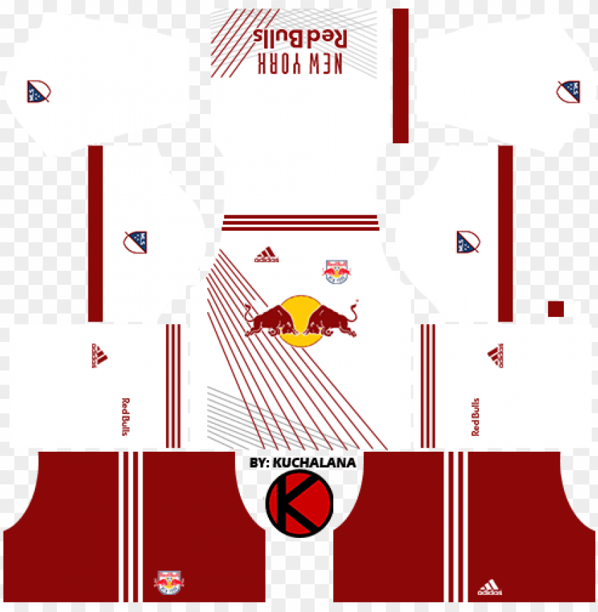 free PNG ew york red bulls kits - belgium kit dream league soccer 2018 PNG image with transparent background PNG images transparent