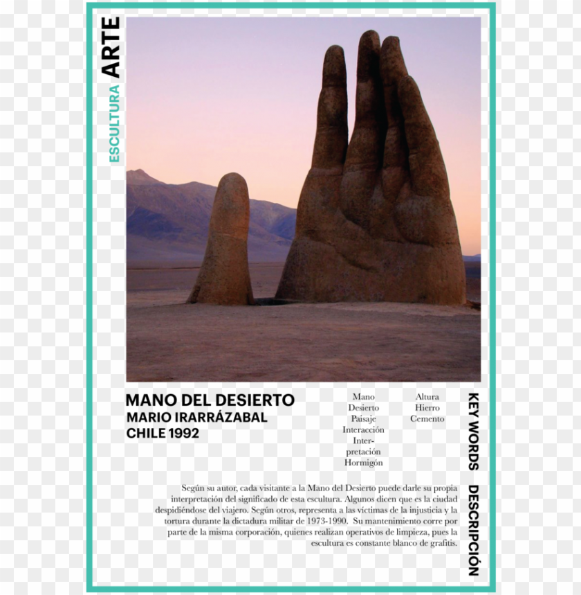free PNG exhibition - mano del desierto PNG image with transparent background PNG images transparent