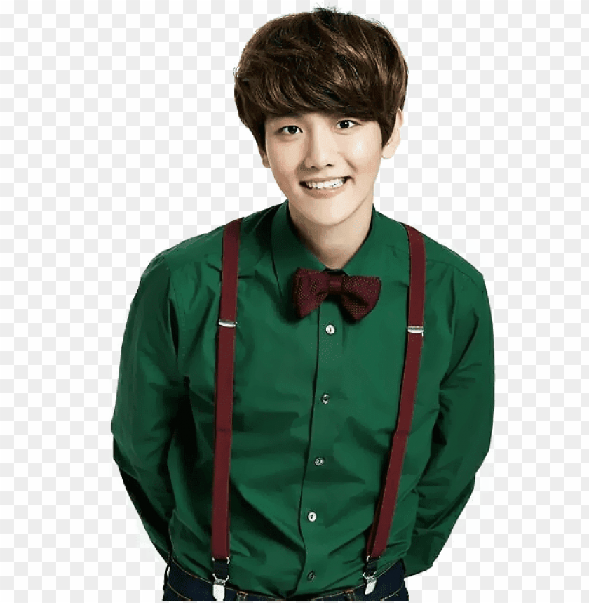 free PNG exo miracles in december baekhyun PNG image with transparent background PNG images transparent