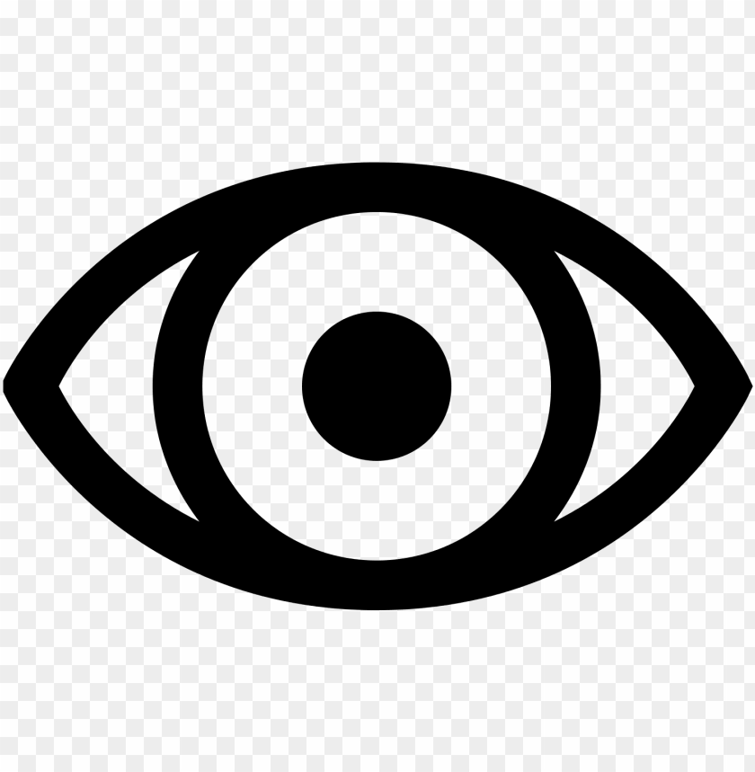 free PNG eye icon PNG image with transparent background PNG images transparent