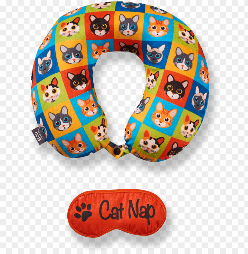free PNG eye mask travel pillow PNG image with transparent background PNG images transparent
