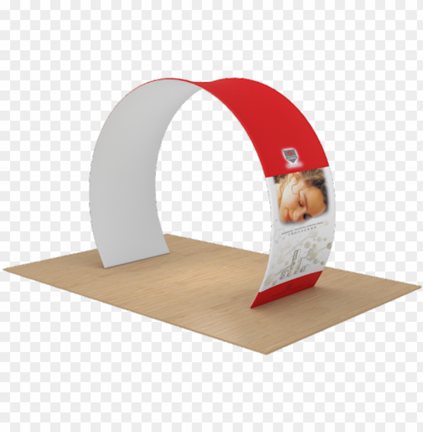 free PNG fabric archway display - textile PNG image with transparent background PNG images transparent