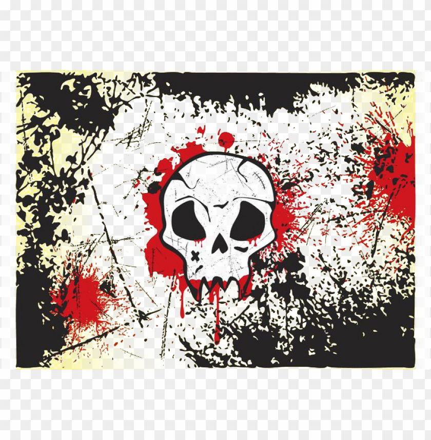 free PNG facebook art cool small - graffiti skull PNG image with transparent background PNG images transparent