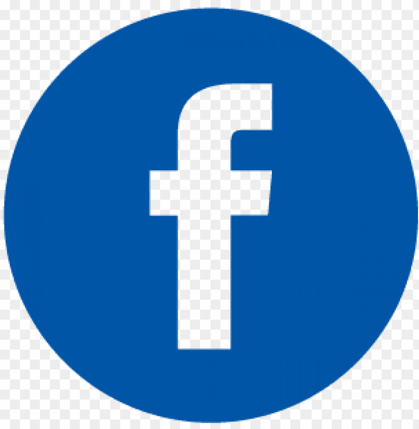 facebook darkblue 01 - facebook icon small PNG image with transparent  background | TOPpng