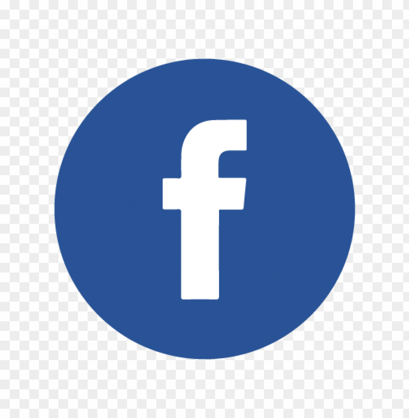 free PNG facebook icon circle vector PNG images transparent