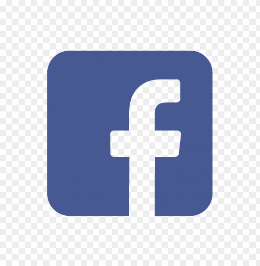 free PNG facebook icon vector PNG images transparent