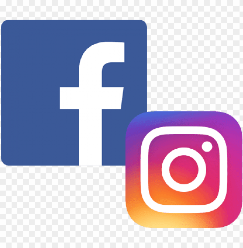 free PNG facebook instagram and twitter logo png download - instagram logo hd transparent background PNG image with transparent background PNG images transparent