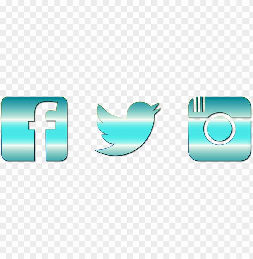 free PNG facebook instagram and twitter logo png for kids - logo facebook instagram twitter . PNG image with transparent background PNG images transparent