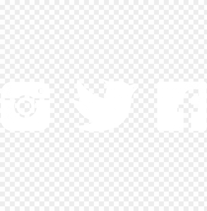 free PNG facebook instagram twitter logo white PNG image with transparent background PNG images transparent