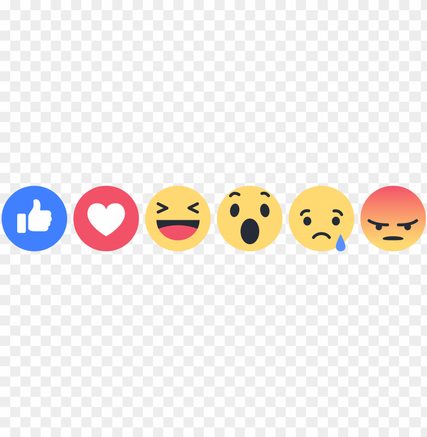 facebook like button facebook like button emoticon - facebook like love wow PNG image with transparent background@toppng.com