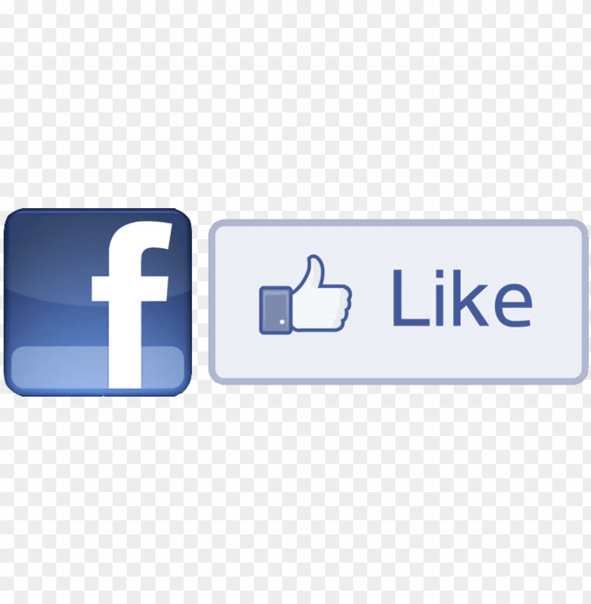 free PNG facebook like button png download - facebook logo and like PNG image with transparent background PNG images transparent