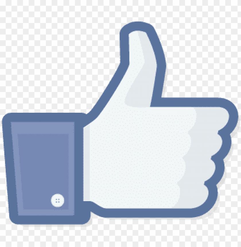 free PNG facebook logo png - thumbs up facebook transparent PNG image with transparent background PNG images transparent