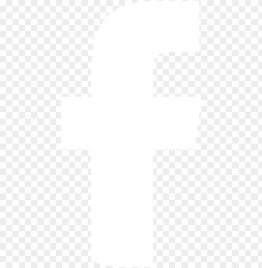 free PNG facebook logo white - white facebook f logo PNG image with transparent background PNG images transparent