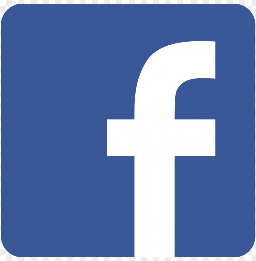 facebook transparent logo png 1600x1600 png - Free PNG Images@toppng.com