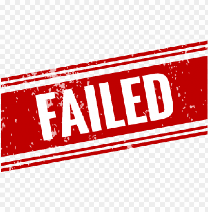 free PNG fail stamp png - vote stamp PNG image with transparent background PNG images transparent