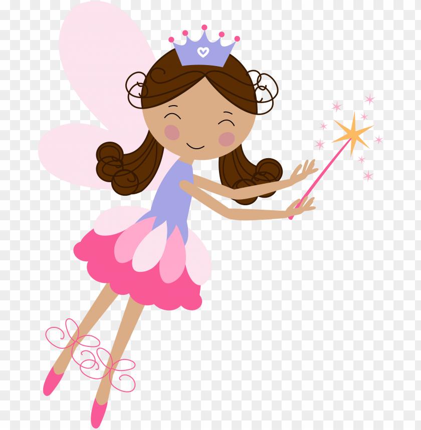 Fairy Clip Art