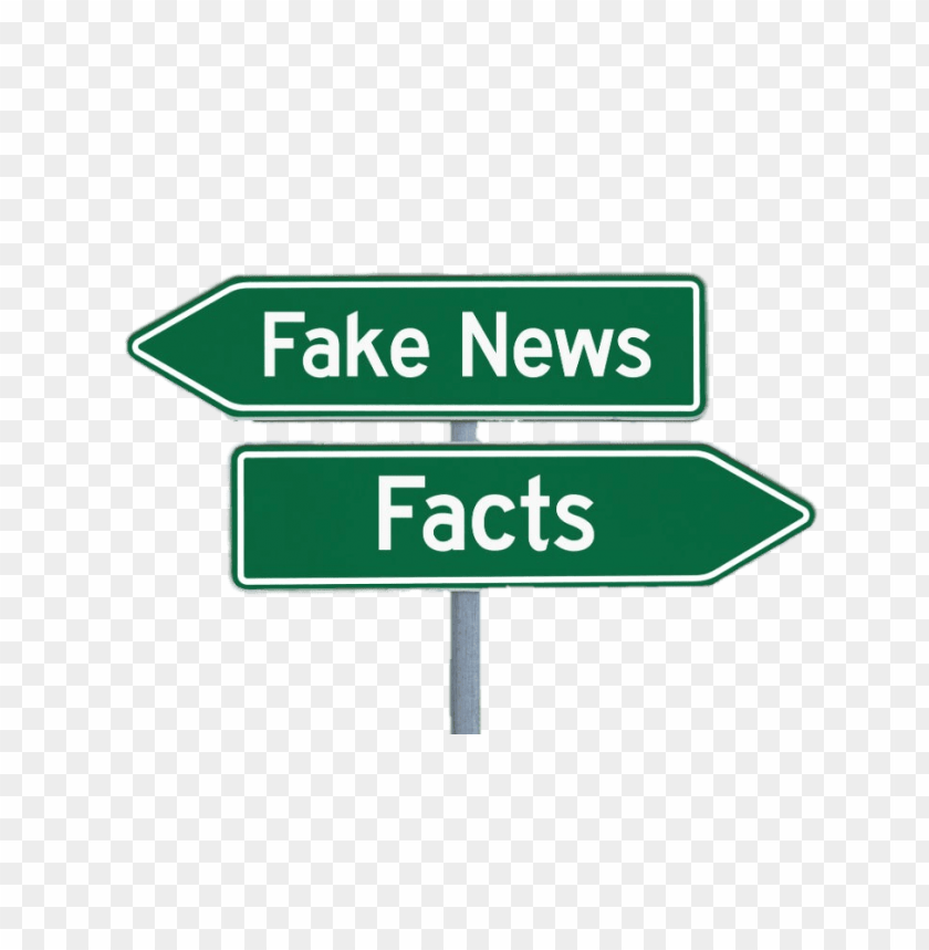 fake news arrows PNG image with transparent background@toppng.com