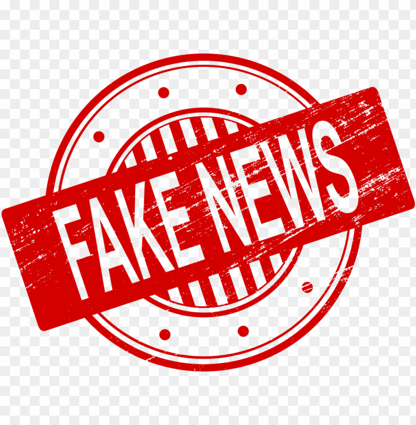 fake news stamp png - Free PNG Images@toppng.com