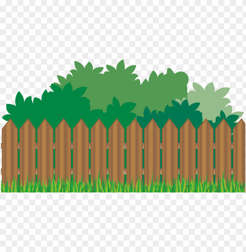 free PNG fall clip art garden clip art garden gnomes clip art - fence clipart PNG image with transparent background PNG images transparent