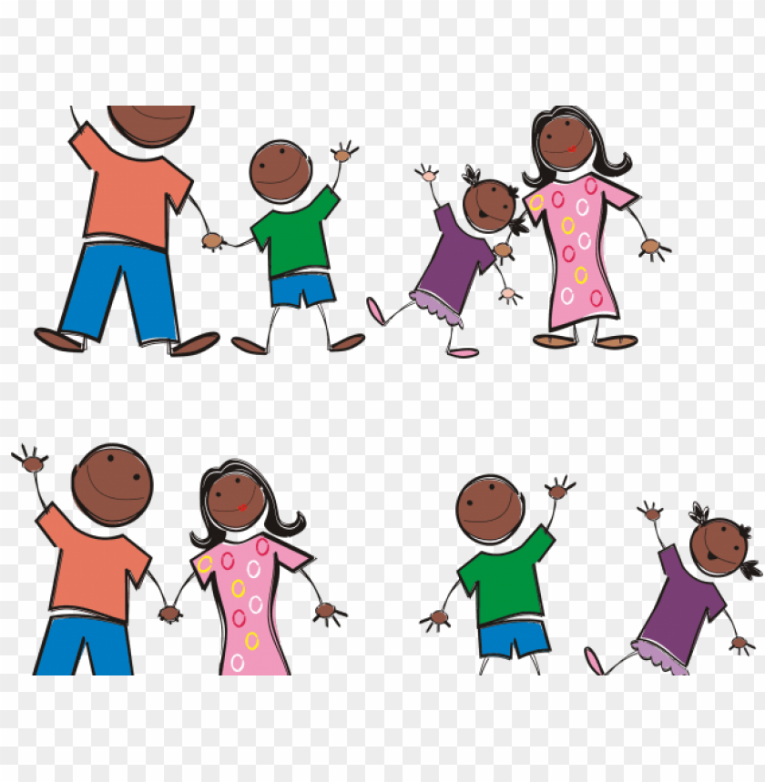 free PNG family clipart stick figure - family stick figure shirts PNG image with transparent background PNG images transparent