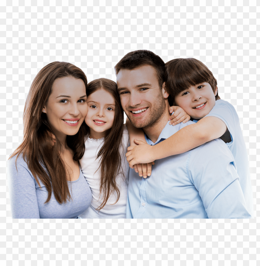 free PNG family of 4 PNG image with transparent background PNG images transparent