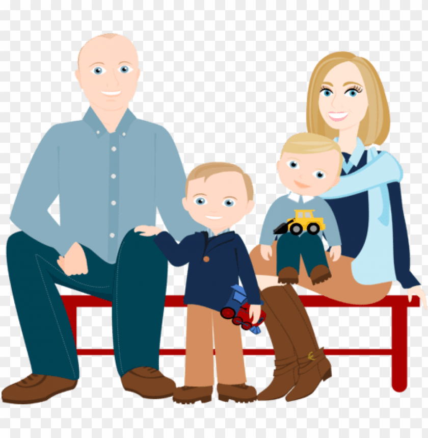 free PNG family people cartoon PNG image with transparent background PNG images transparent