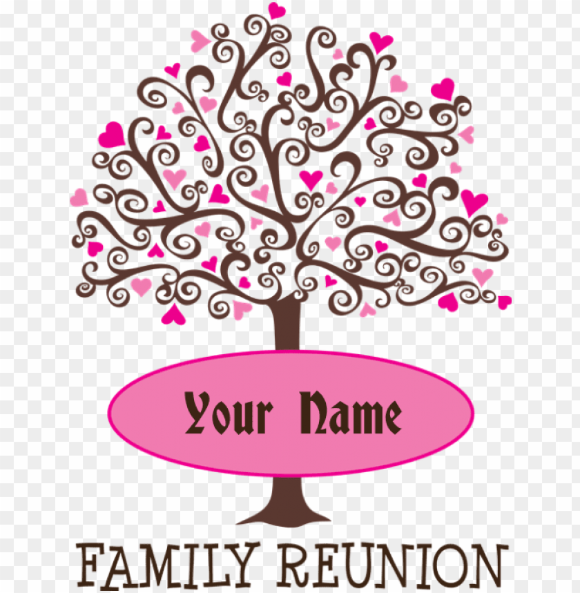free PNG family reunion t shirts with trees - family tree reunion shirt PNG image with transparent background PNG images transparent