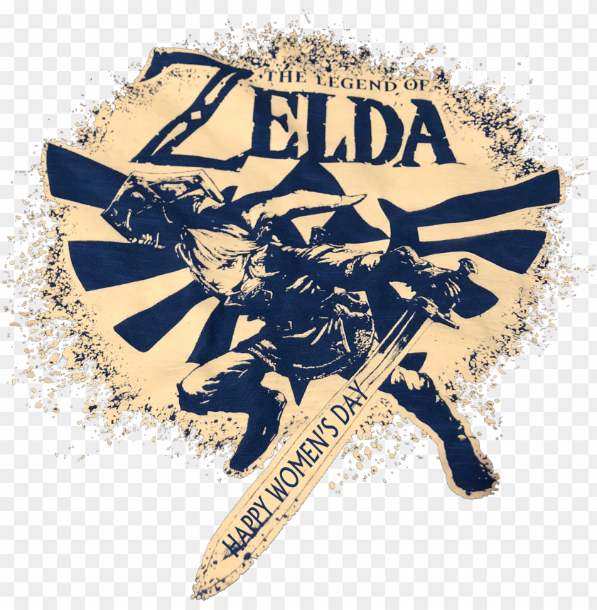 Fan Artthe Link Coloring Pages Breath Of The Wild Png Image With Transparent Background Toppng