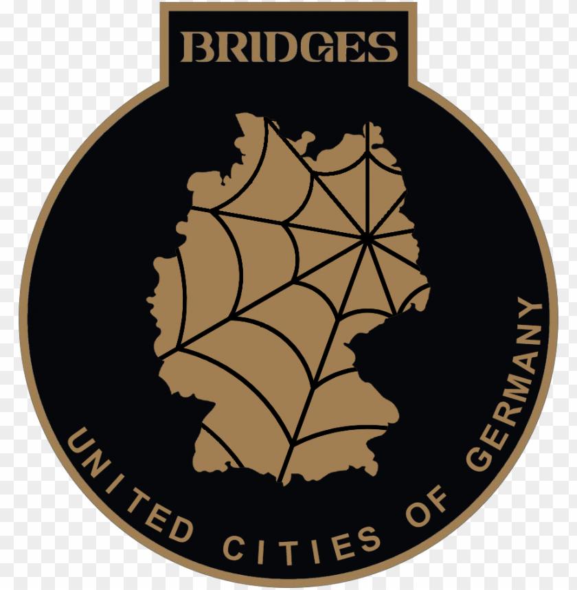 free PNG fan contentgerman bridges logo - bridge PNG image with transparent background PNG images transparent