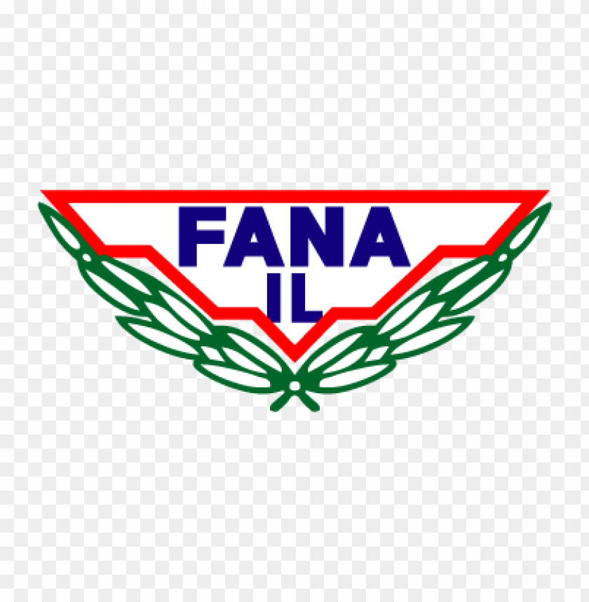 free PNG fana il vector logo PNG images transparent