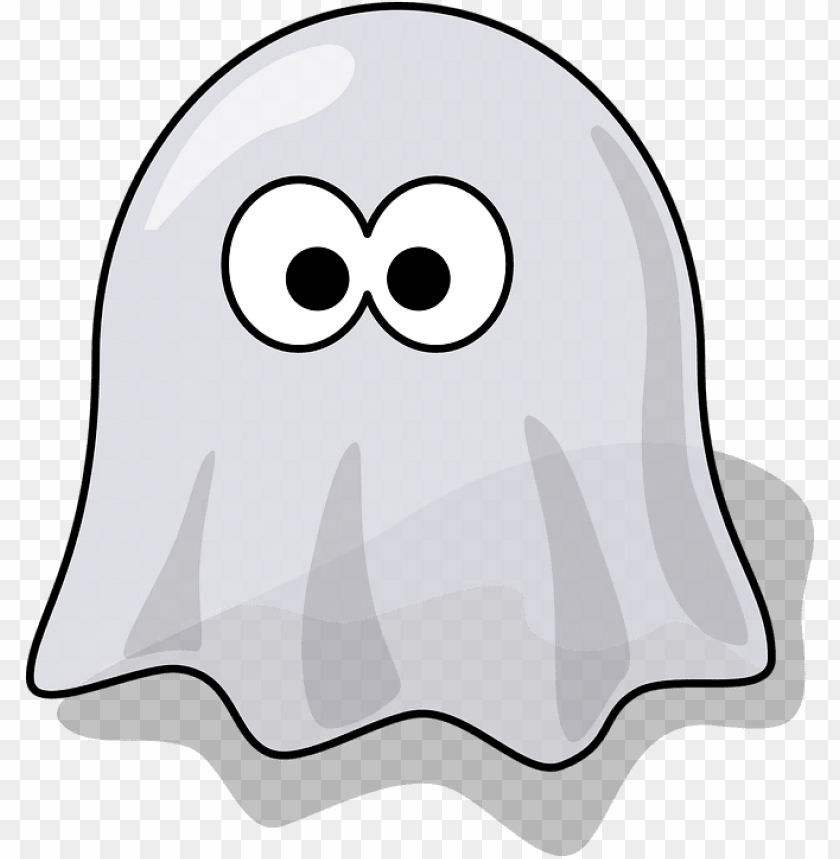 Fantome Dessin Png Image With Transparent Background Toppng