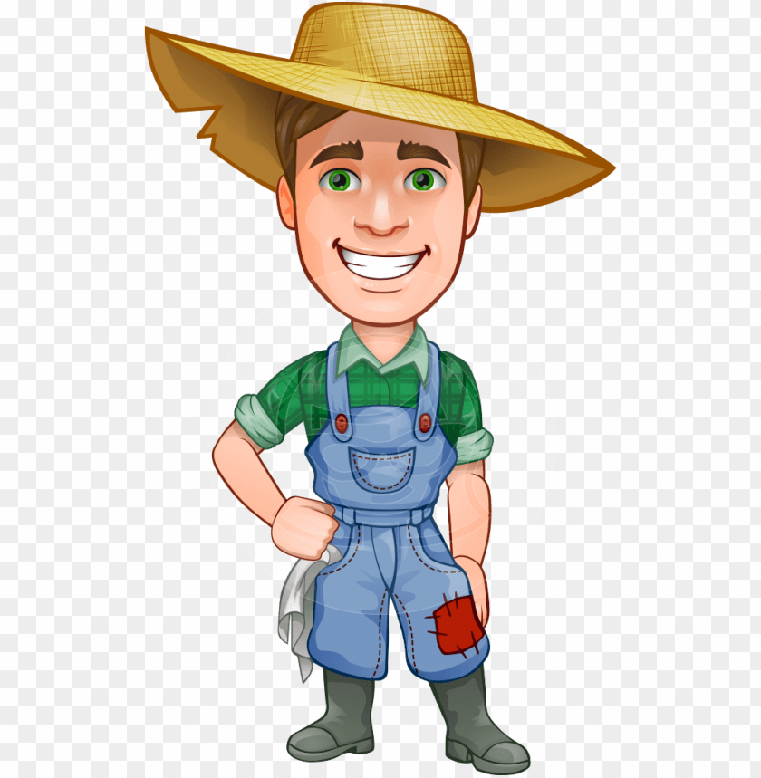 farmer png - Free PNG Images@toppng.com