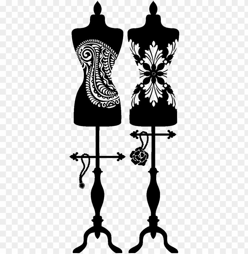 Fashion Clip Art