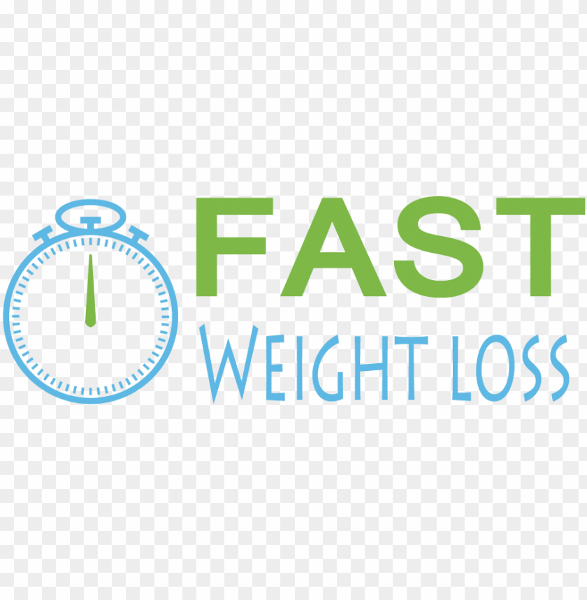 Fast Weight Loss Logo Weight Lost Fast Logo Png Image With Transparent Background Toppng