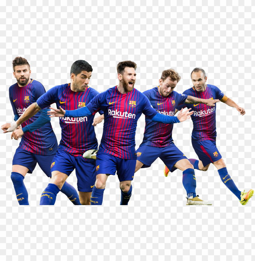 fc barcelona academies fc barca players png 2018 png image with transparent background toppng toppng