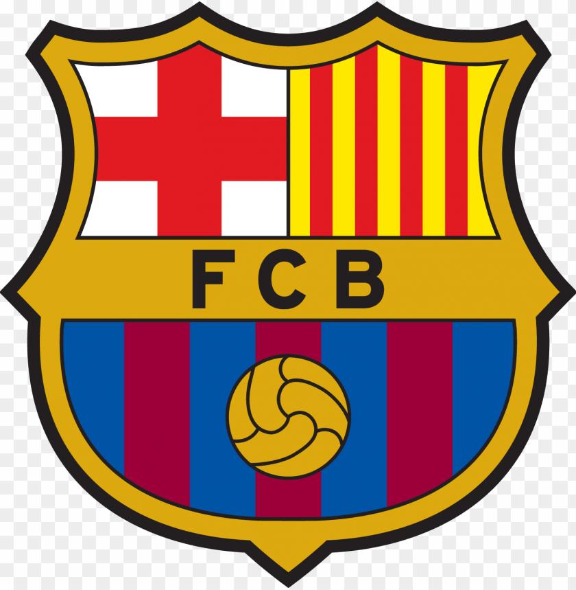 Fc Barcelona Png Logo Fc Barcelona Logo Png Image With