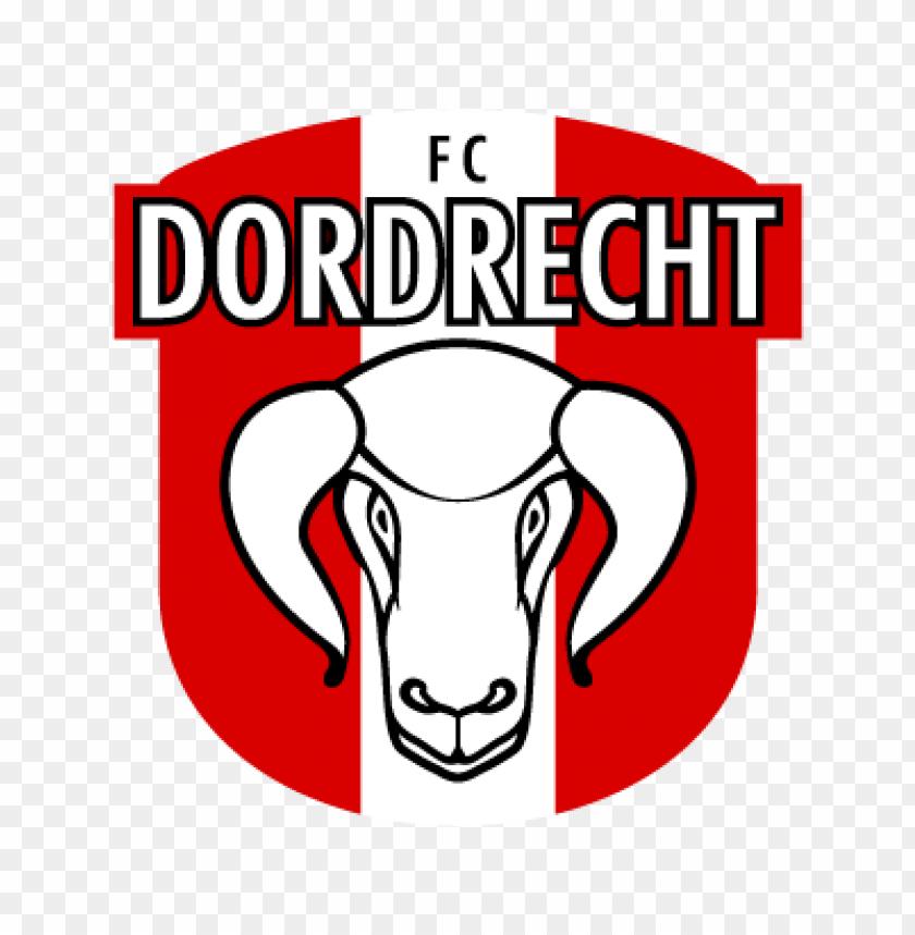 free PNG fc dordrecht vector logo PNG images transparent