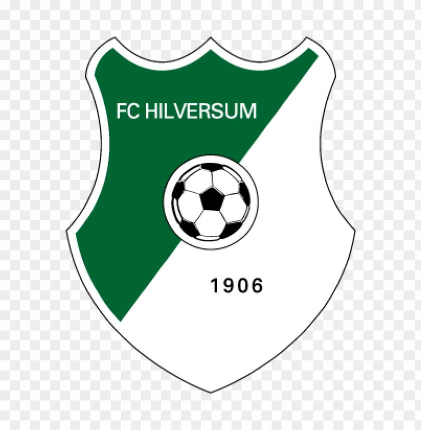 free PNG fc hilversum vector logo PNG images transparent