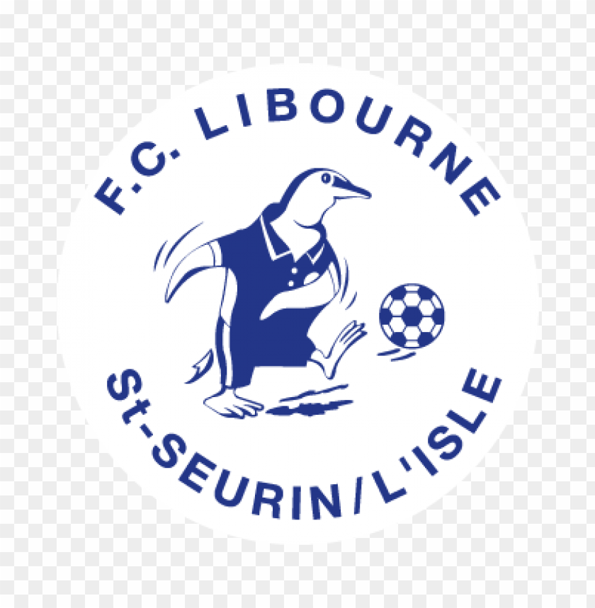 free PNG fc libourne st-seurin/l'isle (1998) vector logo PNG images transparent