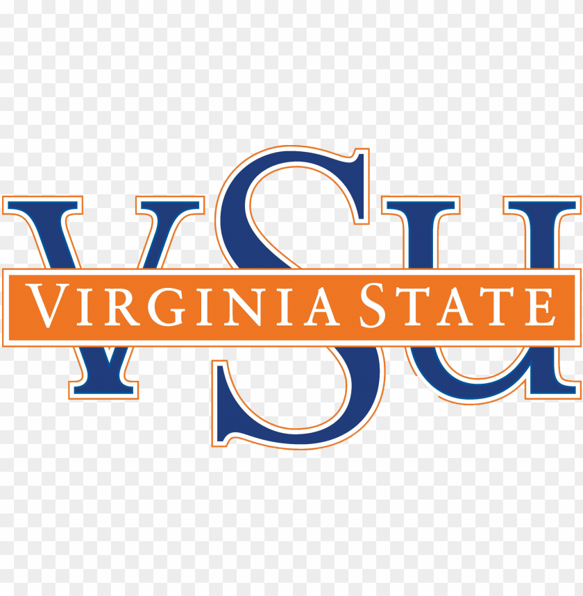 free PNG fcf media credentials - virginia state college logo PNG image with transparent background PNG images transparent