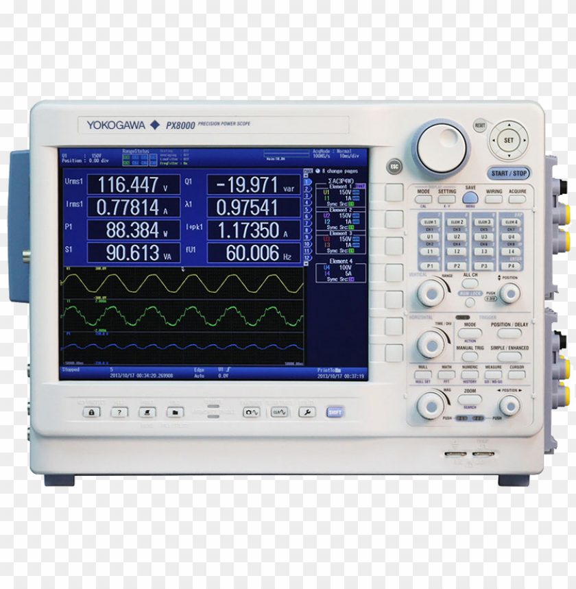 free PNG featured product image - yokogawa power analyzer PNG image with transparent background PNG images transparent