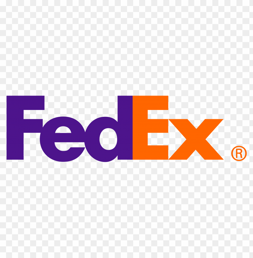 Fedex Logo Png Free Png Images Toppng