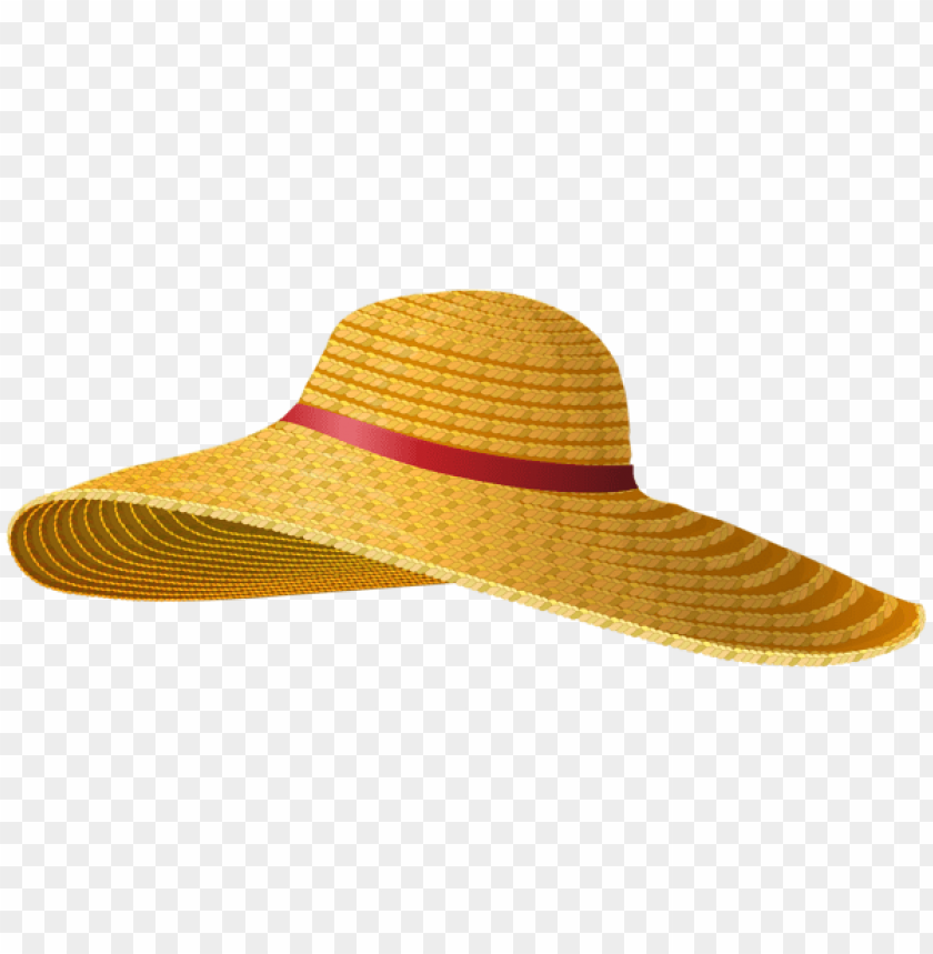 free PNG Download female straw hat png clipart png photo   PNG images transparent