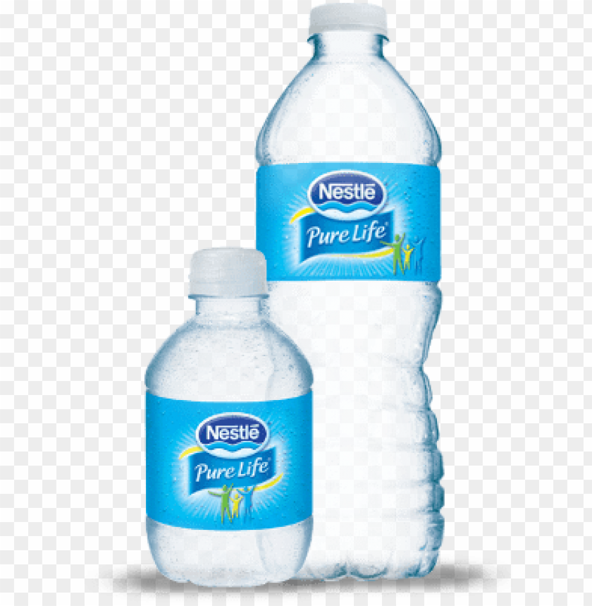 free PNG fenway water in a nestle life water bottle - pure life purified water, 8 oz bottle, 48/carto PNG image with transparent background PNG images transparent